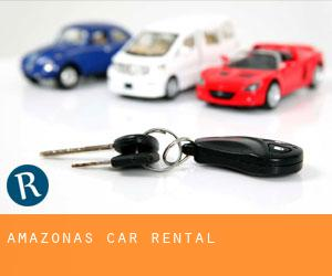 Amazonas Car Rental