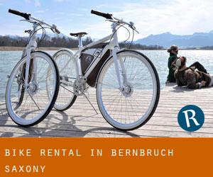 Bike Rental in Bernbruch (Saxony)