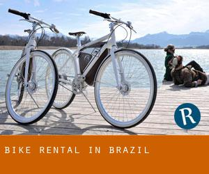 Bike Rental in Brazil