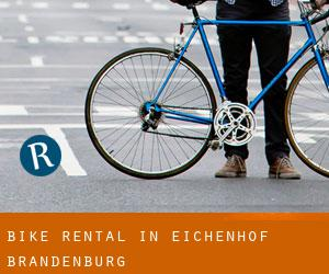 Bike Rental in Eichenhof (Brandenburg)