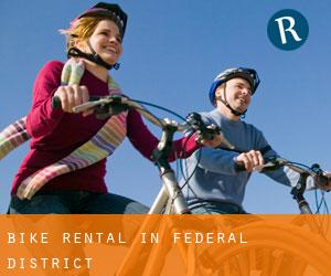 Bike Rental in Federal District