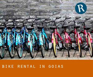 Bike Rental in Goiás
