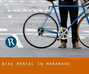 Bike Rental in Maranhão
