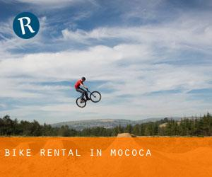 Bike Rental in Mococa
