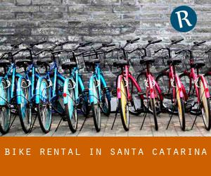 Bike Rental in Santa Catarina