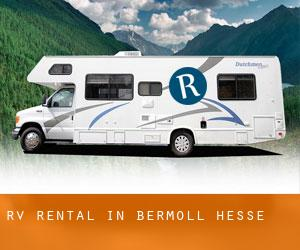 RV Rental in Bermoll (Hesse)