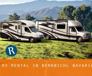 RV Rental in Bernbichl (Bavaria)