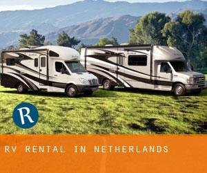 RV Rental in Netherlands