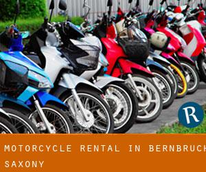 Motorcycle Rental in Bernbruch (Saxony)