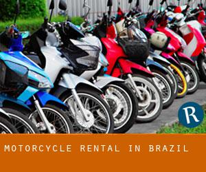 Motorcycle Rental in Brazil