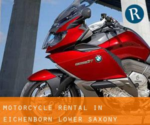 Motorcycle Rental in Eichenborn (Lower Saxony)
