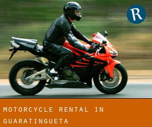 Motorcycle Rental in Guaratinguetá