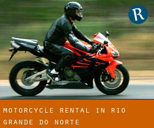 Motorcycle Rental in Rio Grande do Norte