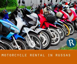 Motorcycle Rental in Russas