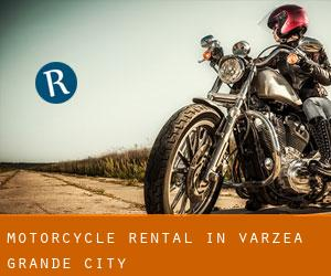 Motorcycle Rental in Várzea Grande (City)