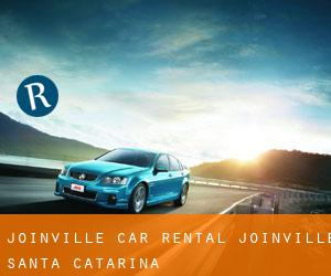 Joinville Car Rental (Joinville, Santa Catarina)