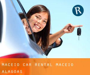 Maceió Car Rental (Maceió, Alagoas)