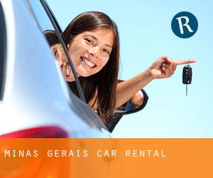 Minas Gerais Car Rental