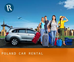 Poland car rental