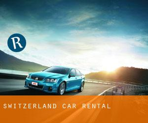 Switzerland car rental