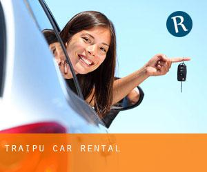 Traipu Car Rental