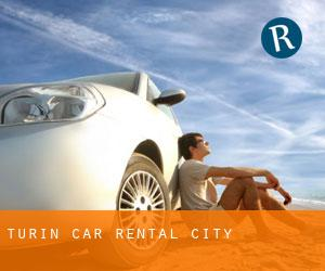Turin Car Rental (City)