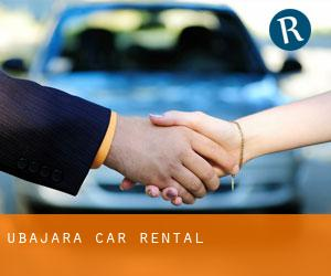 Ubajara car rental