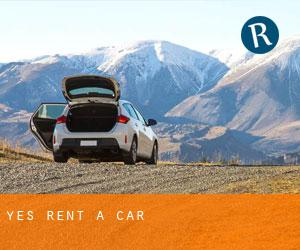 Yes Rent A Car